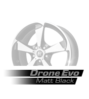 Drone antracite evo down